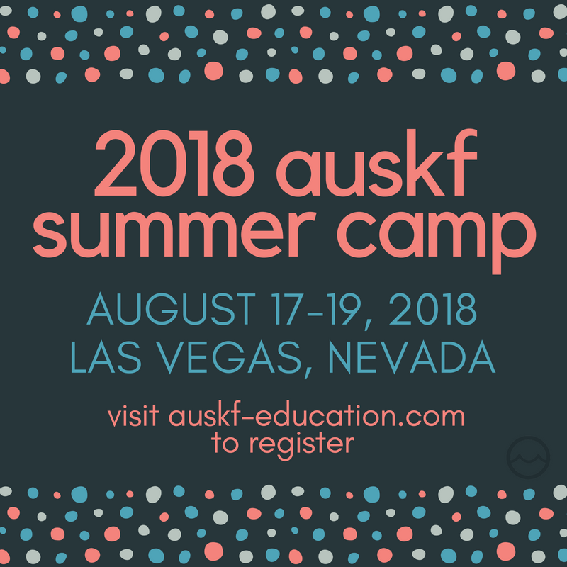 auskf summer camp